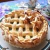 【ずんだパイ】収穫したソラマメでお菓子作り!