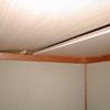 天井工事3−3(目スカシ長尺ラミネート天井板の張替え)