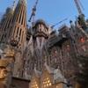 バルセロナからマドリードへバス移動8時間!夜のプラド美術館は無料だった