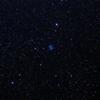 「アレイ状星雲M27」の撮影 2020年4月25日(機材:コ・ボーグ36ED、スリムフラットナー1.1×DG、E-PL5、ポラリエ)