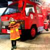 【消防博物館】駅直結!!無料で学んで楽しめるスポット!!