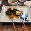 【新梅田食堂街】大阪一とり平北店:美味しいやきとりありがとうございます^^/