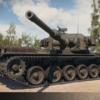 【WOT】 Tier 9 スウェーデン 重戦車 STRV K 車輌性能と弱点【Supertest】