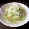 【今週のラーメン1354】 はつね (東京・西荻窪) タンメン