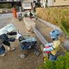 高取町の町家のかかし巡り(2018年は10月1日~31日)