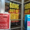 破産申告したトイザらスの閉店セールを覗いてきました。