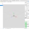 iOS で SceneKit を試す(Swift 3) その20 - ビルトインジオメトリ SCNFloor(無限の大きさを持つ平面)