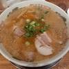 京都食べ歩記 1.ますたに 京都駅ビル拉麺小路店(JR京都駅)