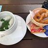 リモワを買いにドイツに行った話(2017/6):食事編