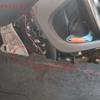 ボルボS60/V60 エアコンフィルター交換、メーターユニットの外し方、グローブボックス下パネルの修理