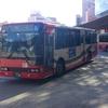 金沢を周ろう!! バスっていいなぁ
