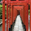 東京写真10選その33(東大前・根津編)
