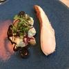 食歩記 銀座 ハイアットセントリック NAMIKI667 ダイナース銀座レストランウィークでランチをいただきました!