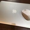私の相棒のMacBook Pro