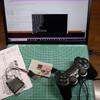 PS2コントローラをArduino系ボードで使う