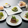 【ANA 国際線 機内食】3/1から機内食の新サービス開始!シンガポール航空のレベルにはまだまだ?