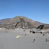 登頂可能な世界一のピラミッド!
