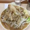 ラーメン二郎京成大久保店に行ってきました7