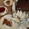 こだわり素材がうれしいタルトBIOKURA(ビオクラ)『4種の木の実のアーモンドクリームタルト(カット済)』