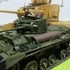 タミヤ バレンタイン歩兵戦車