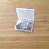 【無印良品】硬貨をシンプルに収納できるケース