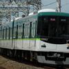 8000系が本線から消えた日  ~夏の京阪代走祭り2017~