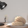 【Blender #2】カーブを使ってライトスタンドをモデリング
