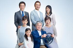 高齢者の運転に「安心」を!家族で見守る新サービスが開始[PR]