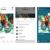 Instagramがついにリグラム的新機能を導入