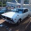 日本海CCRでの車たち