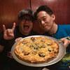 カラッシオピザ家でピザ三昧|千葉中央