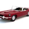 サポーター10,000人達成! レゴ アイデア「Jaguar E-Type Roadster(ジャガー Eタイプ ロードスター)」