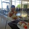 死海リゾートホテルの食べ物持ち込み禁止。キープOKだけど注意してほしいこと。(死海・ヨルダン