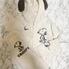 ジェラートピケのキッズパジャマをレビュー