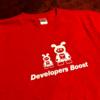 若手エンジニアのためのカンファレンス「Developers Boost」を運営しました #devboost