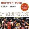 バレー女子ワールドGP2014(日本×ブラジル)