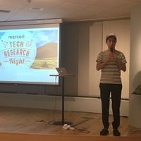 プロデューサーによる海外視察調査発表会「Mercari Tech Research Night Vol.2」開催!#メルカリな日々 2017/10/13