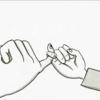 [ま]鉄拳が警視庁とコラボしたパラパラ漫画「みんなで考えよう 子供のスマホトラブル」は泣けないけど考えさせられる @kun_maa
