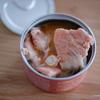 KALDIの水煮缶シリーズに「鮭の中骨水煮」が登場、鮭缶にしてはコスパ高めでありがたい!