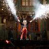 弾丸ディズニーランド・リゾート(ファンタズミック!) / Weekend Getaway to Disneyland Resort (Fantasmic!)