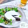 材料3つ!  簡単オレオのレアチーズケーキ☆★☆