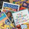《英語育児》「ピクチャーディクショナリー」と「英語辞典」