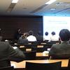 令和元年 2019年 第62回春季日本歯周病学会学術大会 樋口賀奈子先生 オーラル発表