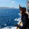 ギリシャ4日目①〜アテネからサントリーニ島へフェリーで行く!〜 世界一周50日目★前編