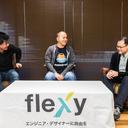 技術顧問って何する人? flexyで顧問を導入したミイダスの青田大亮さんと、顧問に詳しい増井雄一郎さんに語ってもらいました
