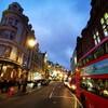 スマホをチャージして、ロンドンを歩く。