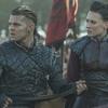 「ヴァイキング~海の覇者たち~」シーズン5 第8、9話の感想 はぁ~、ドギツイ・・。