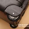 ペリカンケース1510のウィール(車輪)を改造する。8 x 63 mm 82A キッズ インライン スケート ホイール (実際に改造してみた感想レビュー)