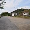 山陰本線:黒松駅 (くろまつ)