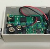 LME49600負性インピーダンスアンプ